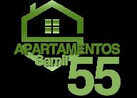 Apartamentos Samil 55